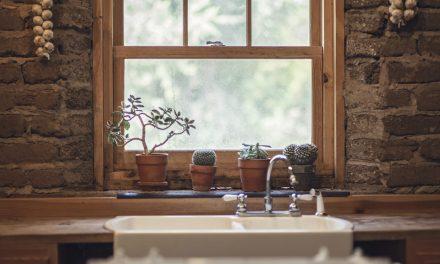 Como manter a cozinha limpa
