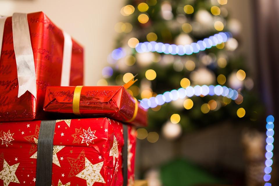10 dicas para compras de Natal sem stress