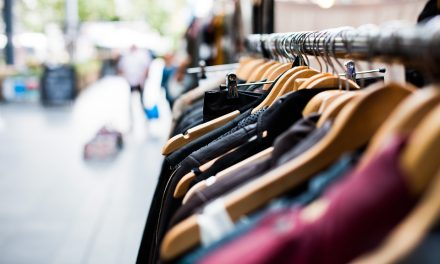 10 mandamentos para organizar bazar