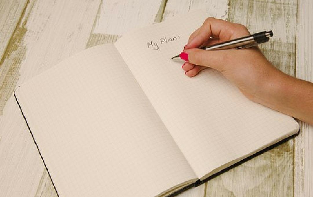 5 passos para acabar com a bagunça