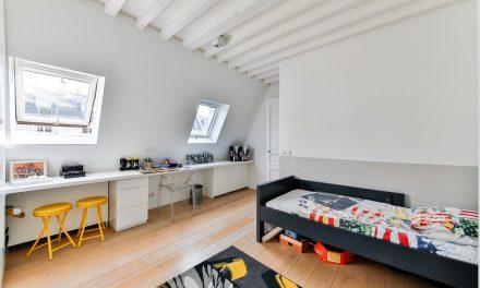 10 dicas para organizar quarto de criança