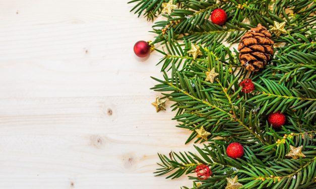 Como se organizar para o Natal em 7 passos