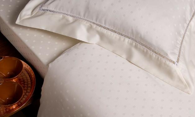 A importância de fazer a cama todas as manhãs