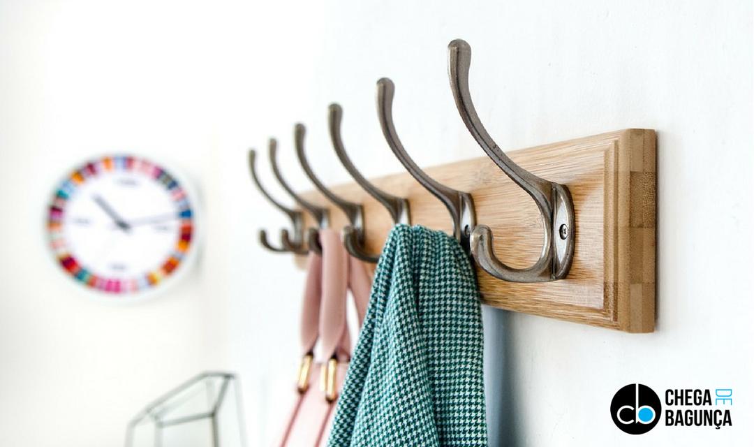 50 dicas para organizar a casa