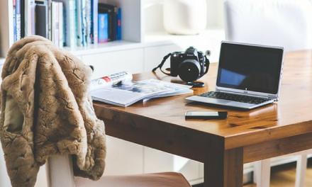 4 hábitos simples para manter sua vida em ordem