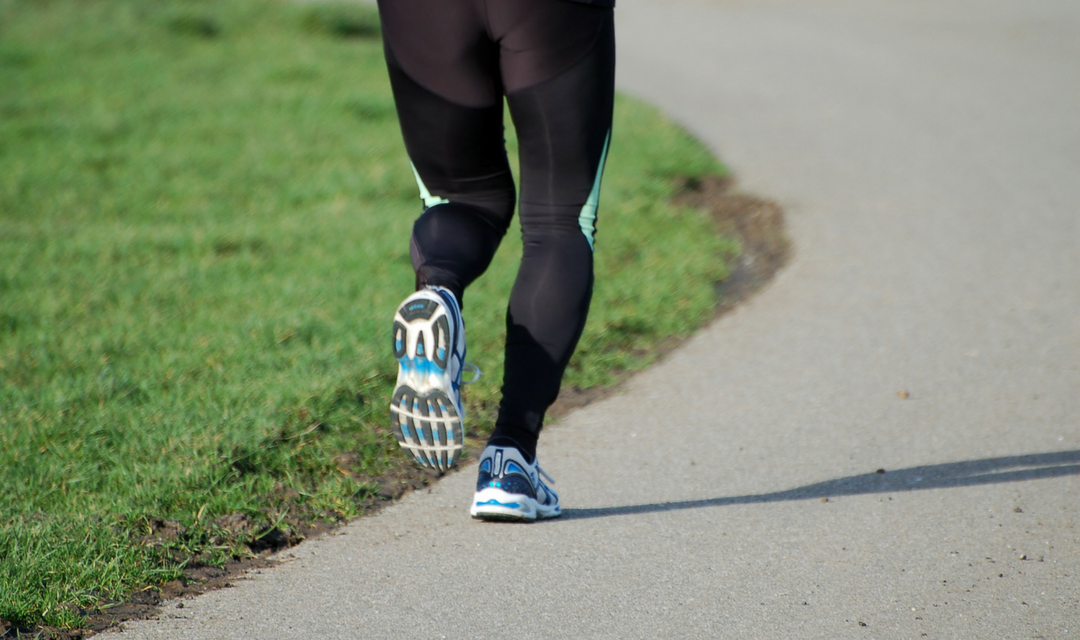 Como voltar à prática de atividade física