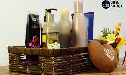 15 maneiras de usar cestas para organizar