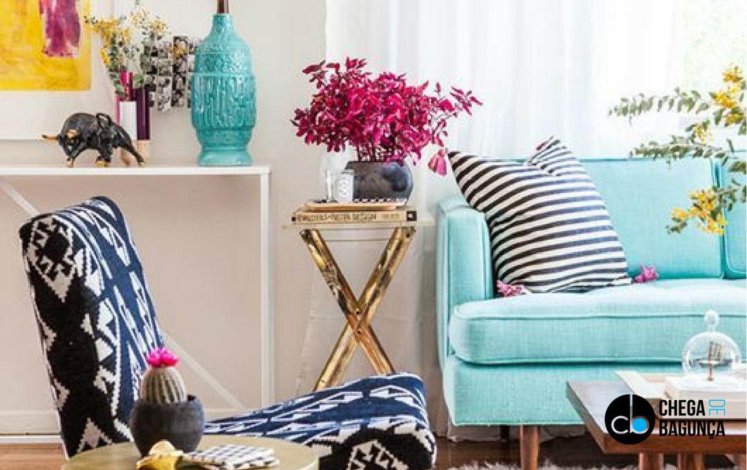 5 dicas essenciais para decoração criativa