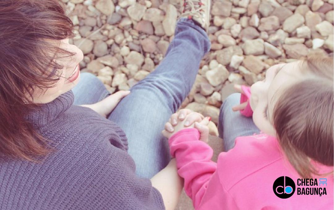 20 frases que toda mãe de crianças fala