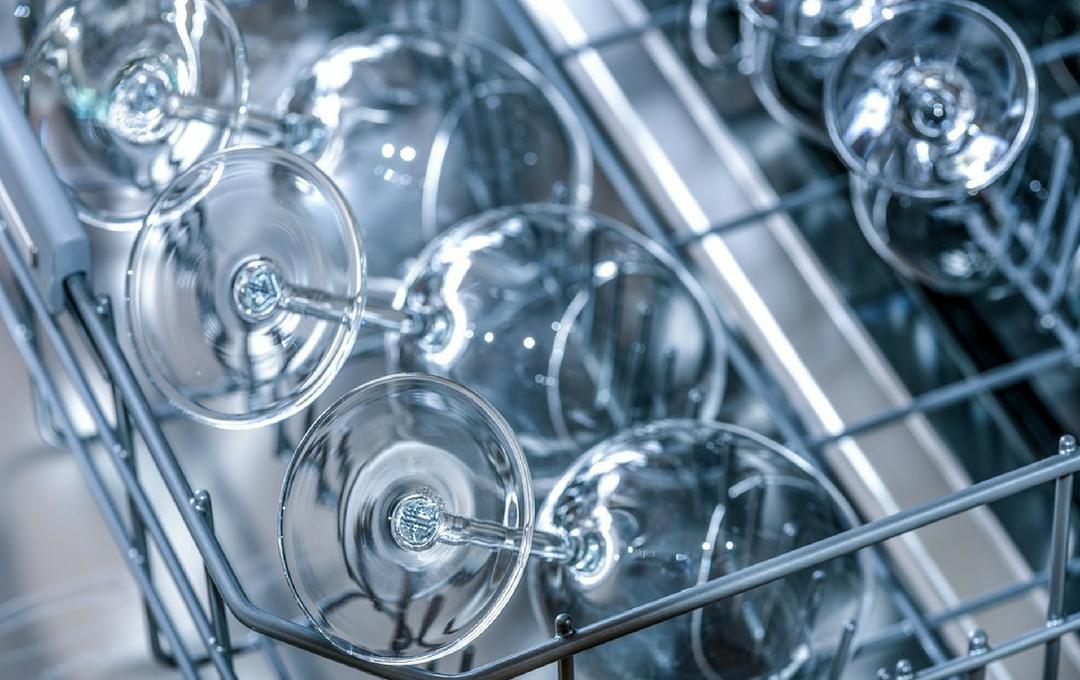 09 coisas que você pode lavar na lava louças
