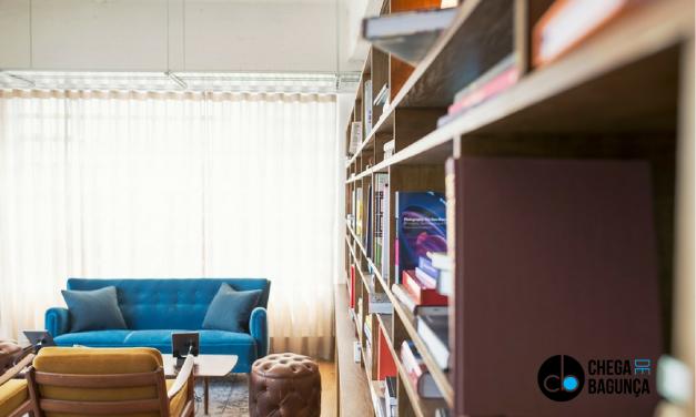 10 ideias fáceis para organizar a casa