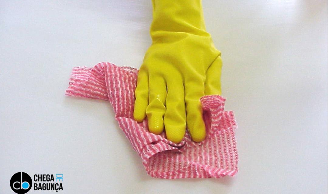 25 dicas para limpar quase tudo