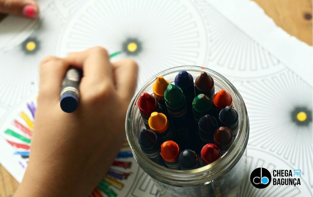 37 ideias para facilitar a vida com crianças
