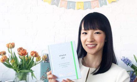 20 lições para aprender com Marie Kondo