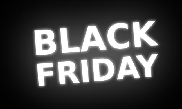 Dicas para a Black Friday