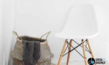 11 dicas para organizar a casa