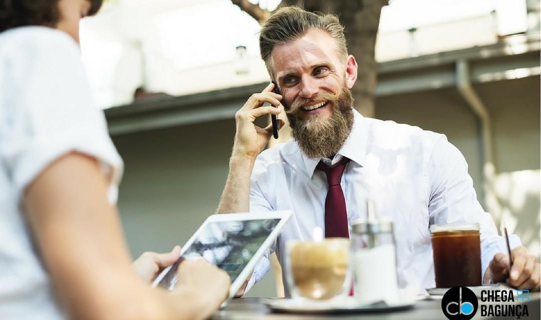 15 dicas para ter tempo no trabalho