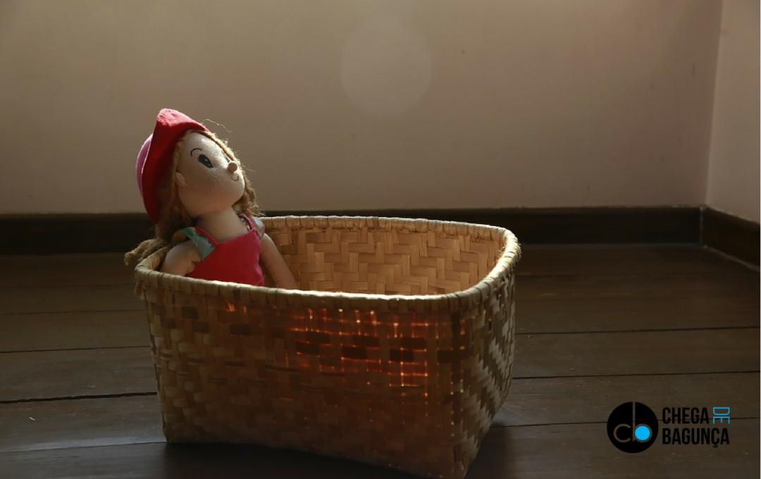 4 ideias para organizar casa com crianças