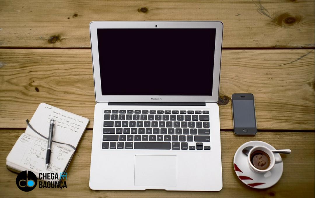 5 ideias para deixar de procrastinar