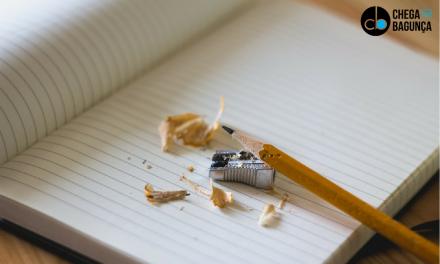 6 dicas de organização para a volta às aulas