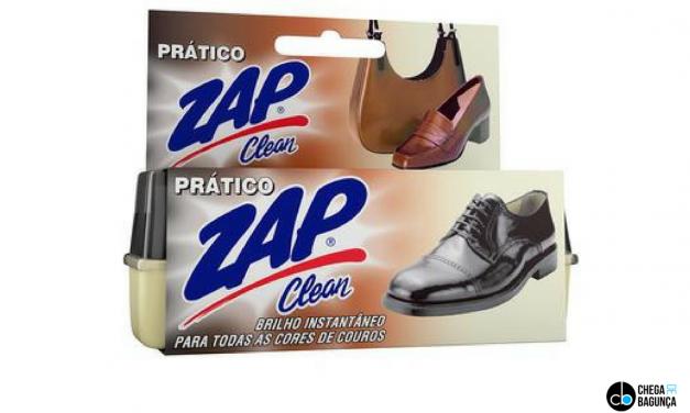 Zap Clean e Secar | Resenha de Produto