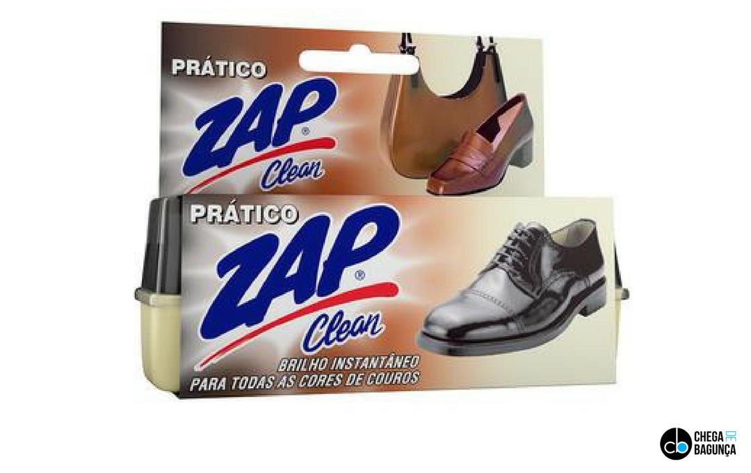 Zap Clean e Secar   Resenha de Produto